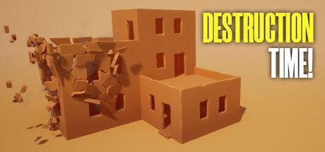 Destruction Time! Free Download