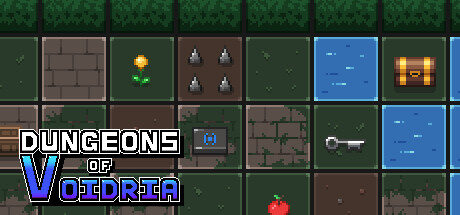 Dungeons of Voidria Free Download