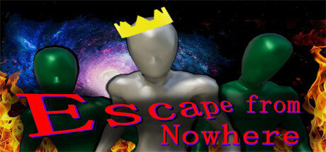 Escape from Nowhere Free Download