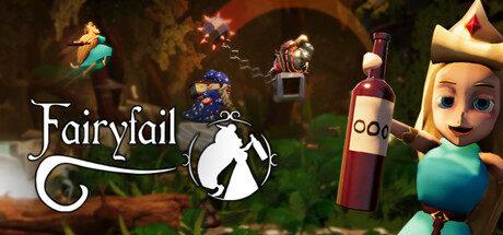 Fairyfail Free Download
