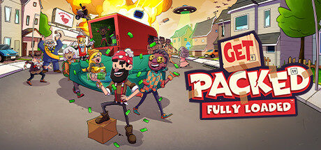 Get Packed: Fully Loaded Free Download