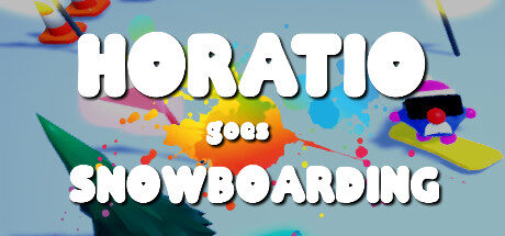 Horatio Goes Snowboarding Free Download