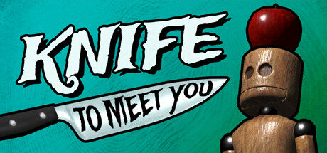 Knife To Meet You Free Download
