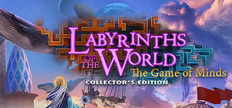 Labyrinths of the World: The Game of Minds Collector's Edition Free Download