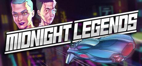 Midnight Legends Free Download