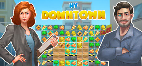 My Downtown Free Download