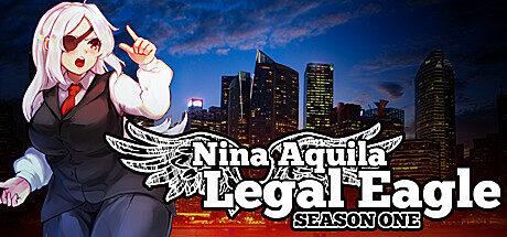 Nina Aquila: Legal Eagle, Season One Free Download