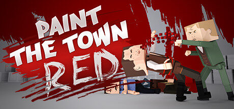 Paint the Town Red Free Download