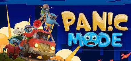 Panic Mode Free Download