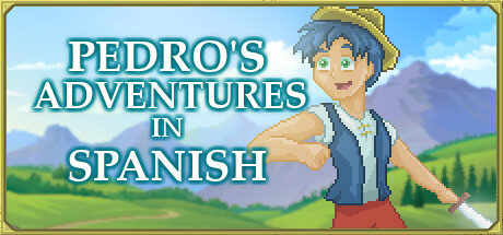 Pedro's Adventures in Spanish [Learn Spanish] Free Download