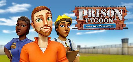 Prison Tycoon: Under New Management Free Download