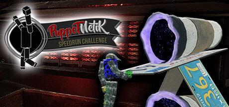 PuppeTNetiK - Speedrun Challenge Free Download