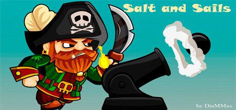 Salt and Sails Free Download