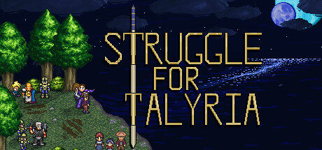 Struggle For Talyria Free Download