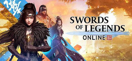 Swords of Legends Online Free Download