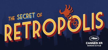 The Secret of Retropolis Free Download