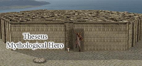 Theseus - Mythological Hero Free Download