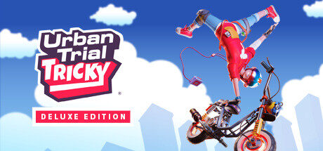 Urban Trial Tricky™ Deluxe Edition Free Download