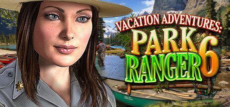 Vacation Adventures: Park Ranger 6 Free Download