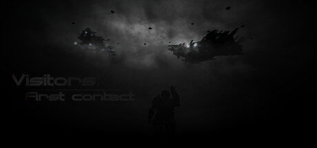 Visitors: First Contact Free Download