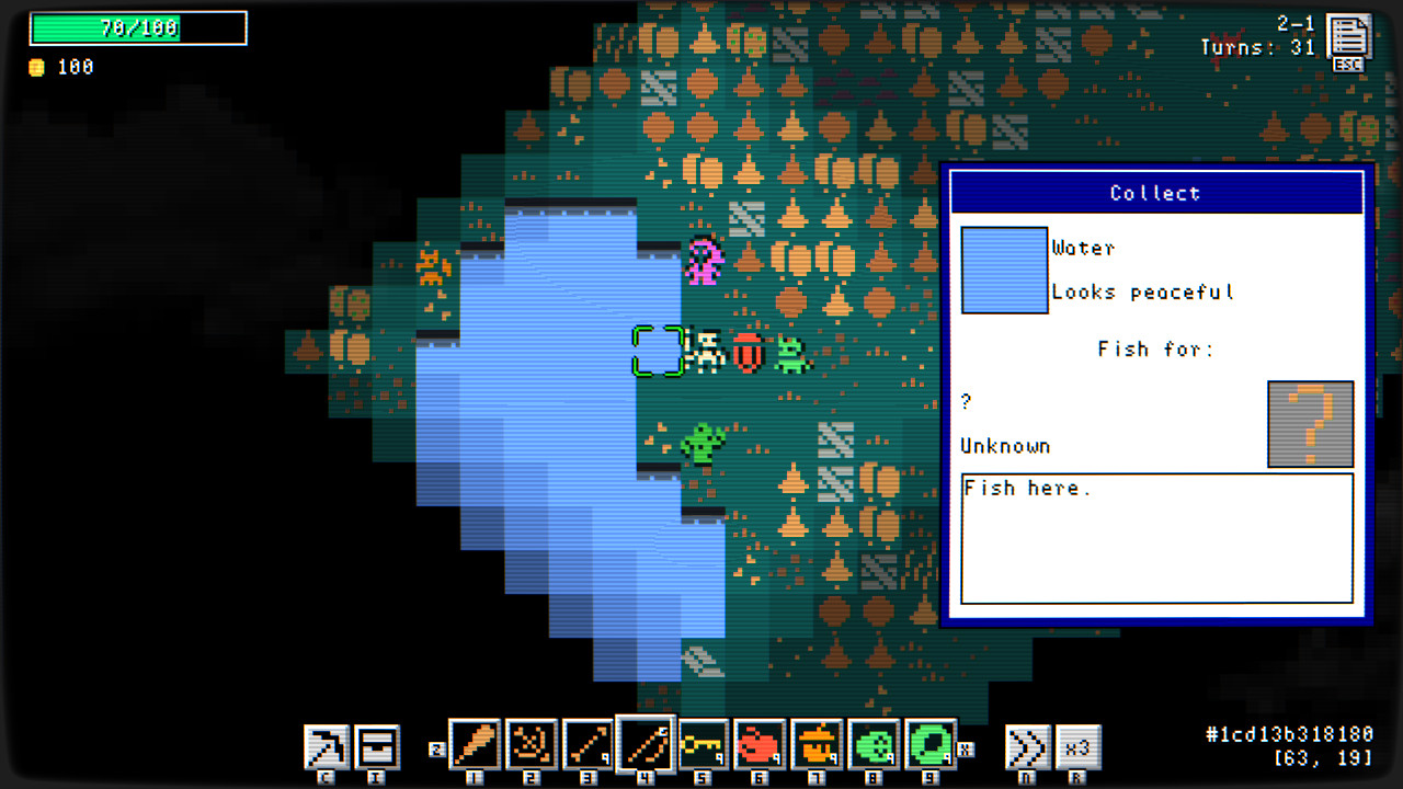 Hyper Dungeon Crawler Free Download