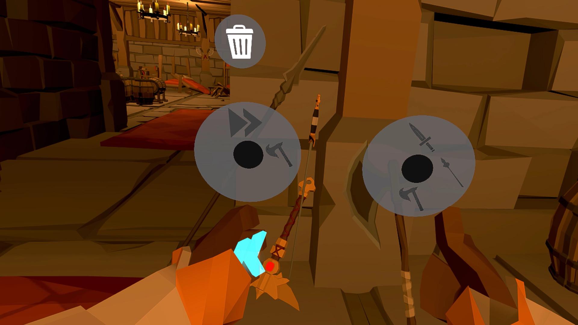 Fantasy Dungeon VR Free Download