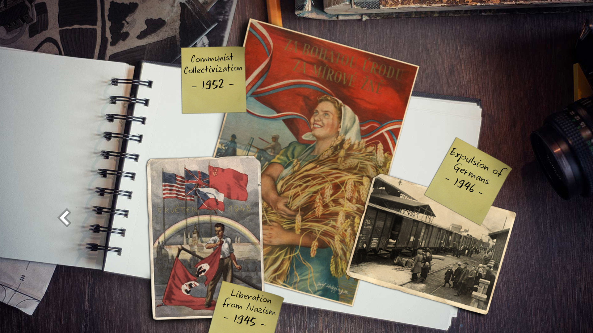 Svoboda 1945: Liberation Free Download