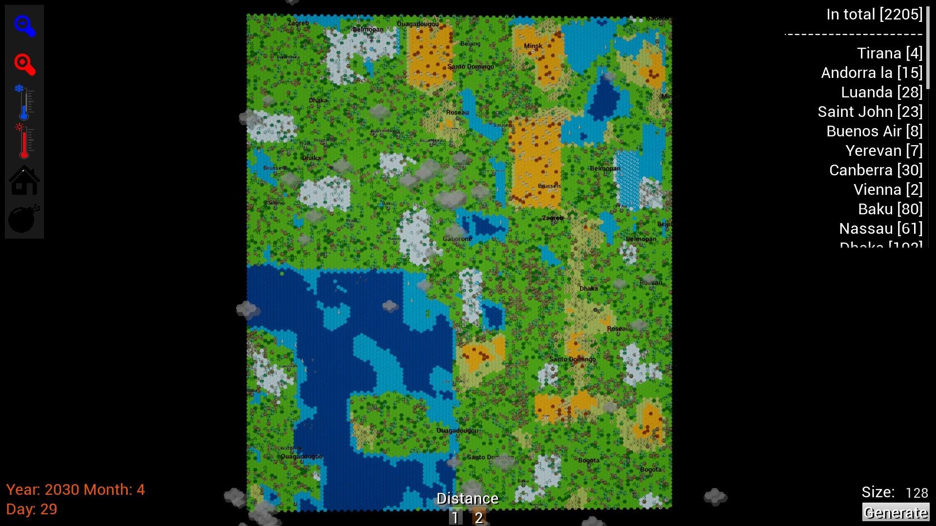 Hexagon World Free Download