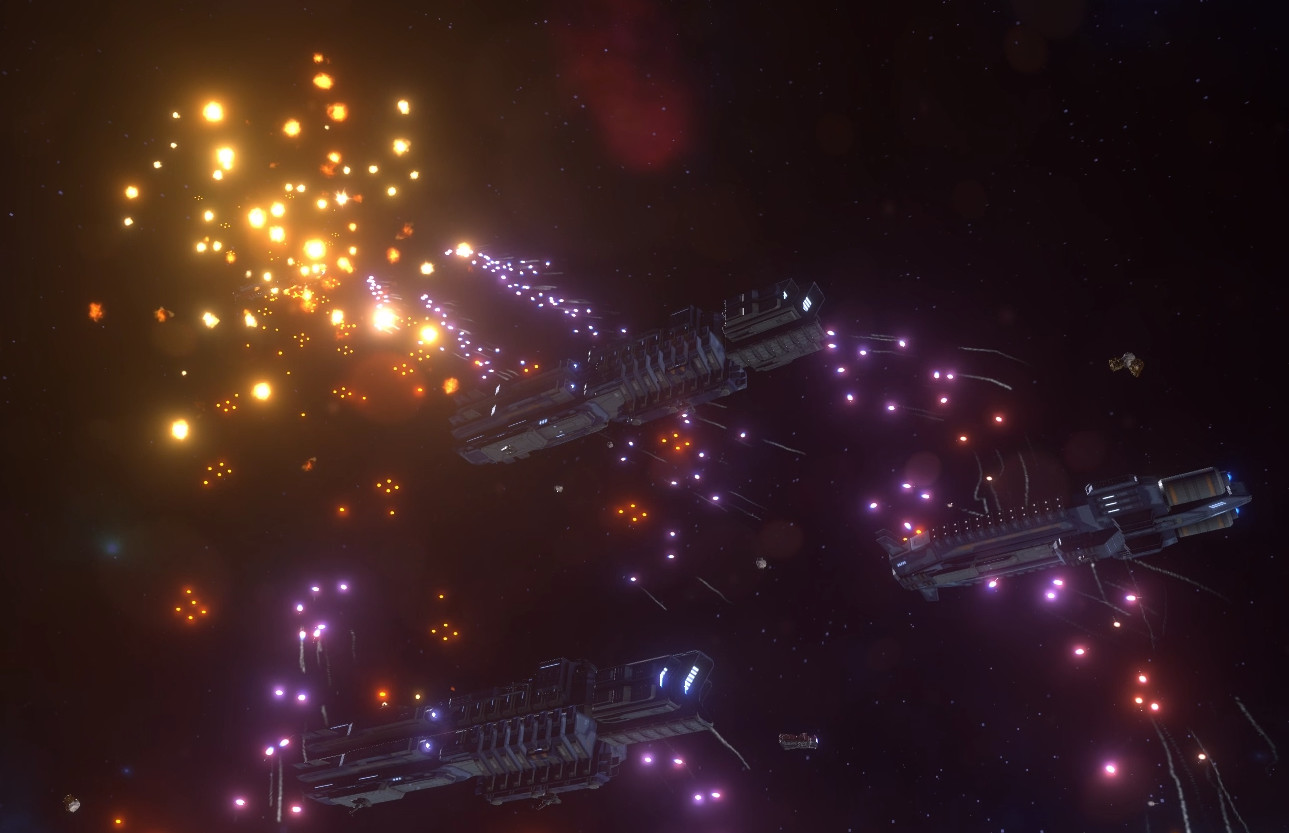 Stellar Warfare Free Download