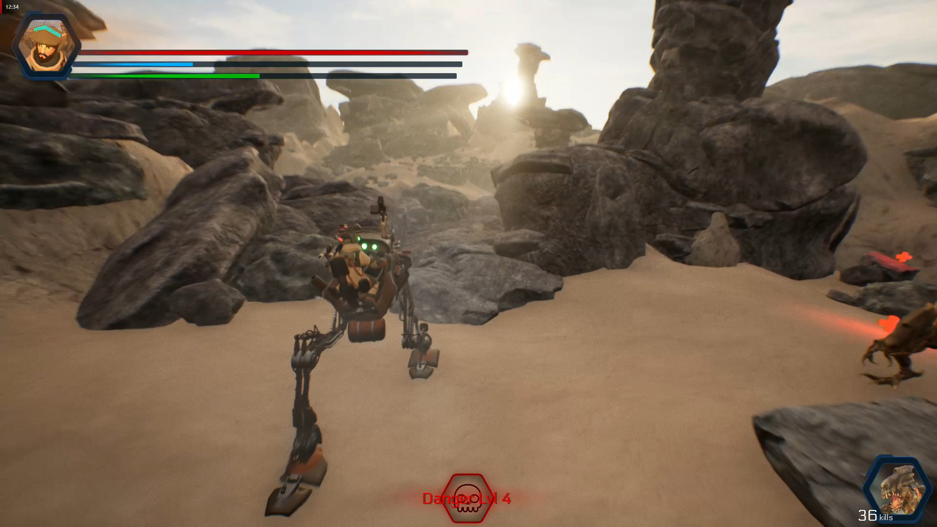 Metal Golem: First Contact Free Download