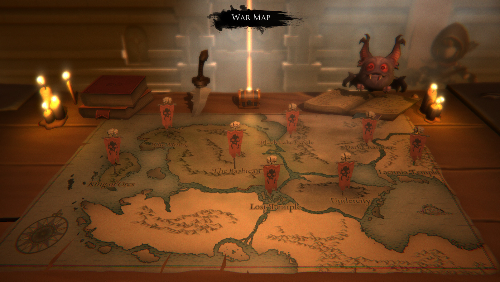 Dungeon Clicker Free Download