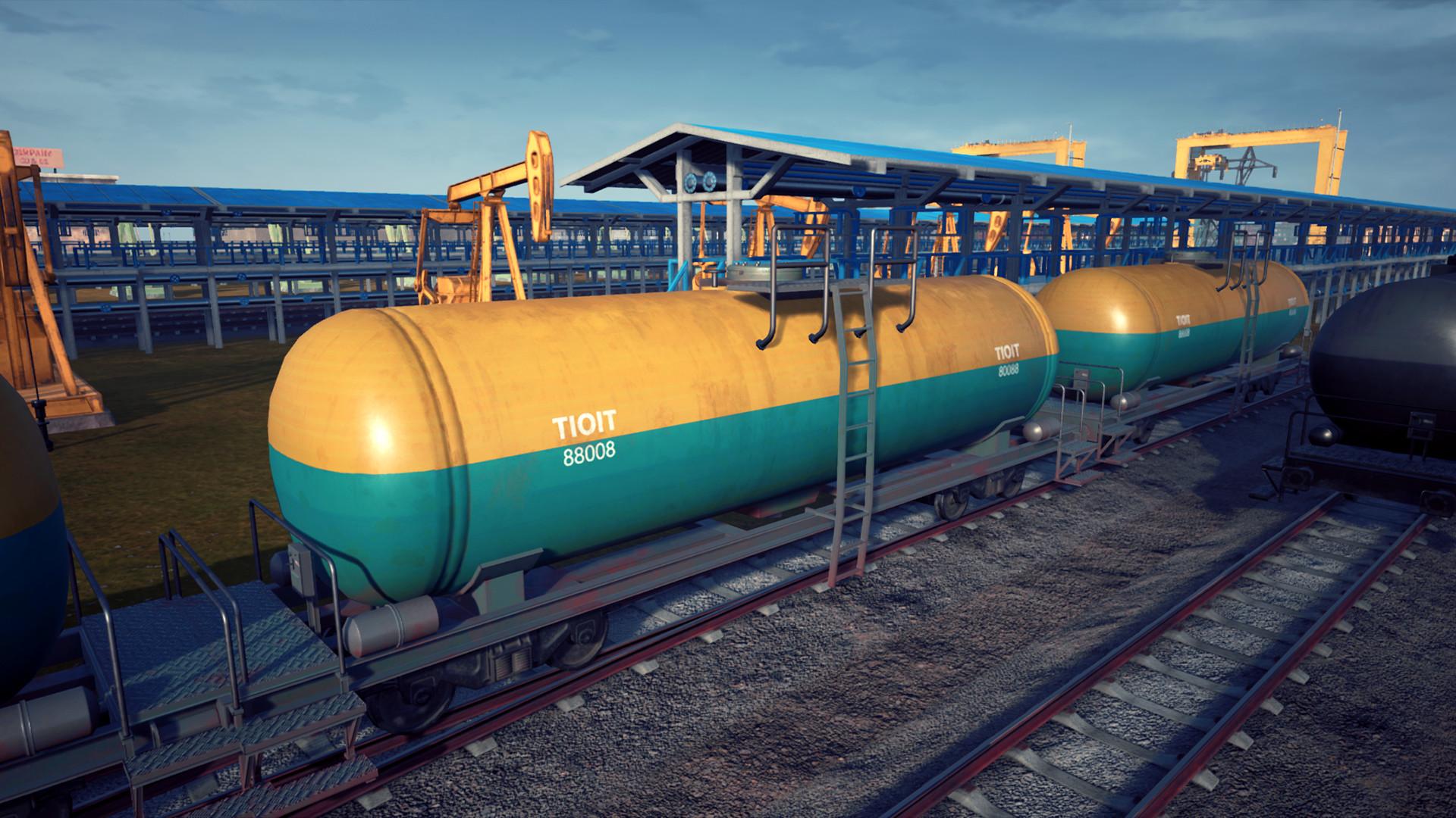 Train Life: A Railway Simulator Free Download