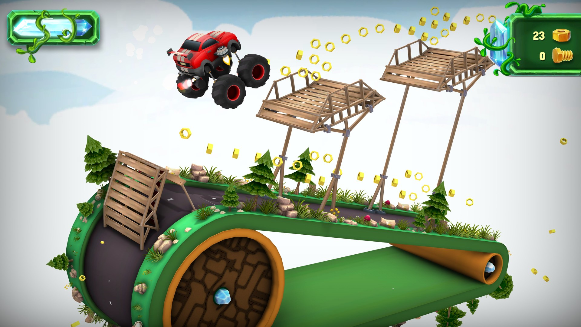 Rolling Adventure Free Download