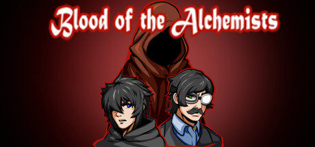 Blood of the Alchemists Free Download