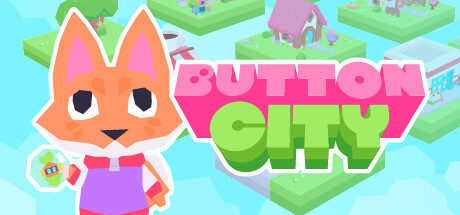 Button City Free Download