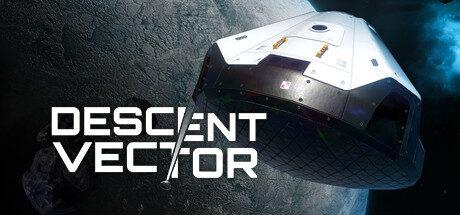 Descent Vector: Space Runner Free Download