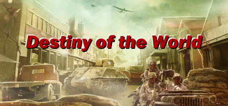 Destiny of the World Free Download