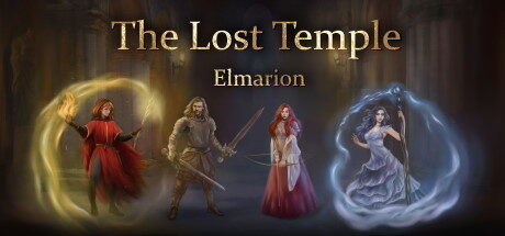 Elmarion: the Lost Temple Free Download