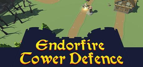 Endorfire Tower Defense Free Download