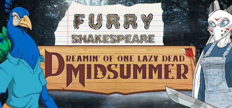 Furry Shakespeare: Dreamin' of One Lazy Dead Midsummer Free Download