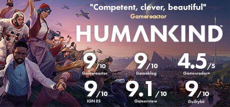 HUMANKIND™ Free Download
