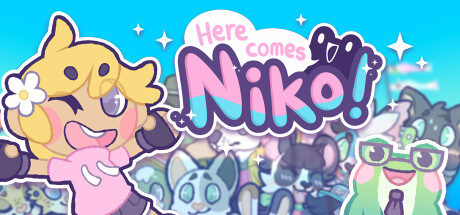Here Comes Niko! Free Download