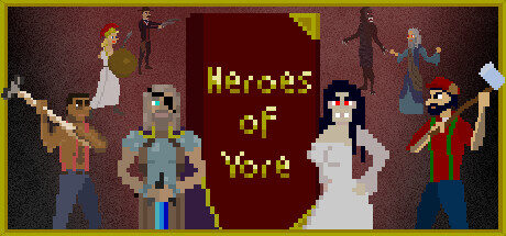Heroes of Yore Free Download