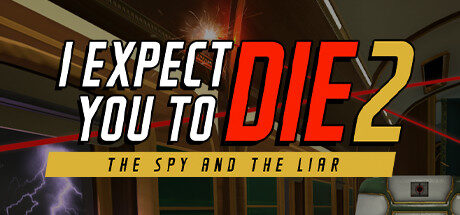 I Expect You To Die 2 Free Download