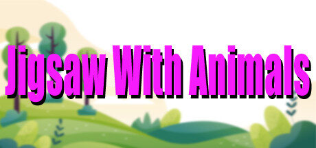 Jigsaw With Animals Free Download