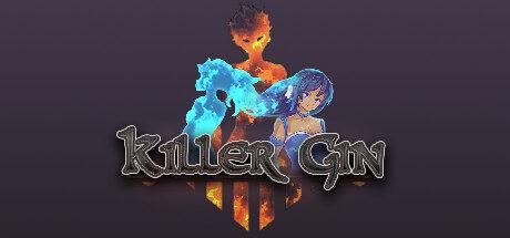 Killer Gin Battle Arcade Free Download
