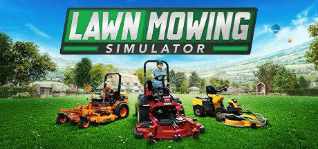 Lawn Mowing Simulator Free Download