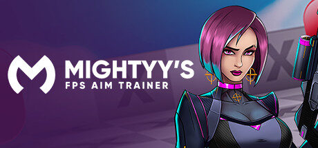 Mightyy's FPS Aim Trainer Free Download