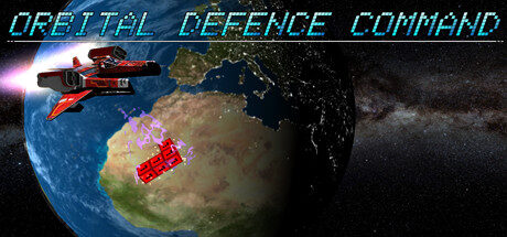 Orbital Defence Command Free Download