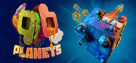 QB Planets Free Download